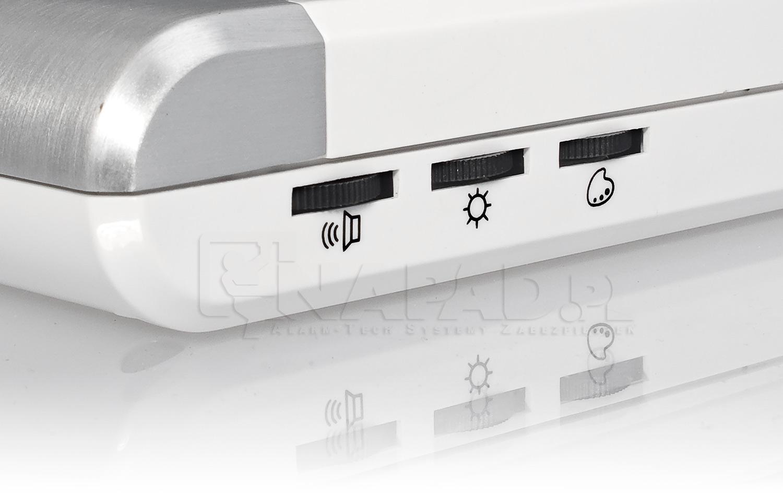 M337 - Regulacja parametrów monitora.